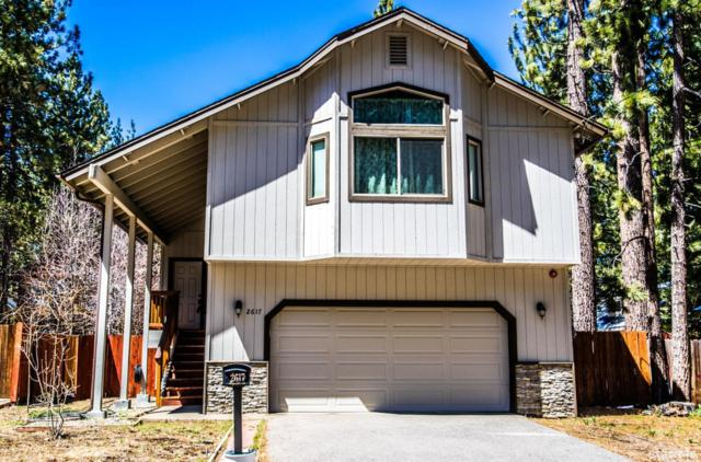 2617 Kubel Avenue, South Lake Tahoe, CA 96150 (MLS #129006) :: Sierra Sotheby's International Realty