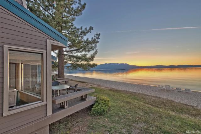 3535 Lake Tahoe Boulevard #633, South Lake Tahoe, CA 96150 (MLS #129181) :: Sierra Sotheby's International Realty