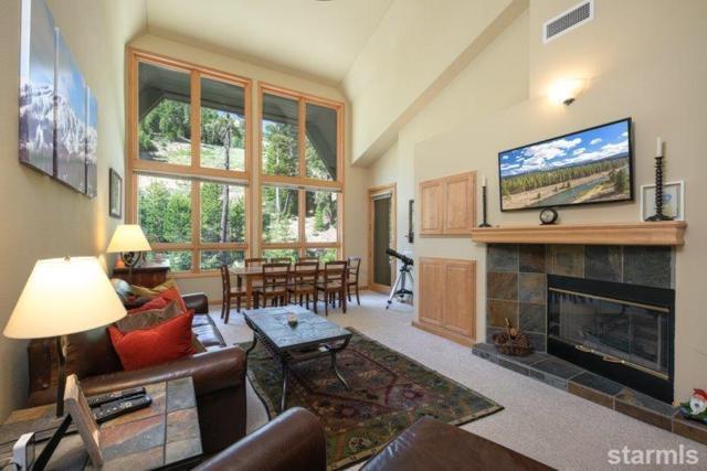 1215 Kirkwood Meadows Drive #208, Kirkwood, CA 95646 (MLS #131189) :: Kirkwood Mountain Realty