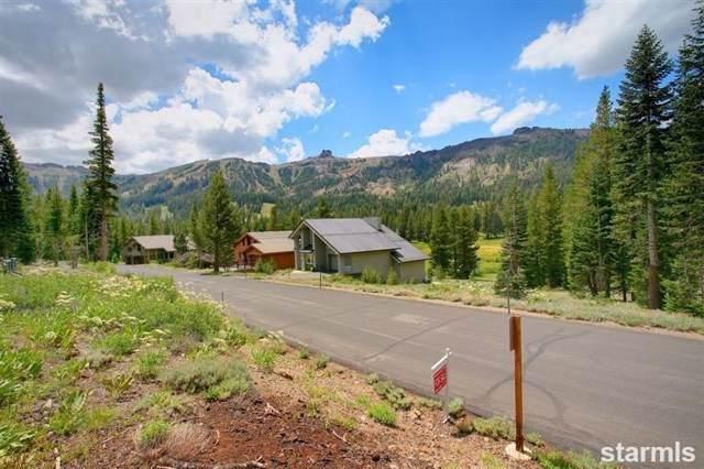 491 E Meadows Drive #304, Kirkwood, CA 95646 (MLS #131699) :: Kirkwood Mountain Realty