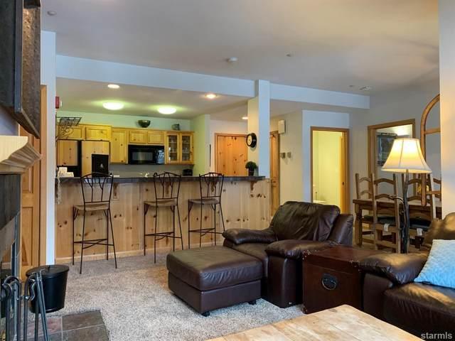 1377 Kirkwood Meadows Drive #207, Kirkwood, CA 95646 (MLS #133150) :: Kirkwood Mountain Realty