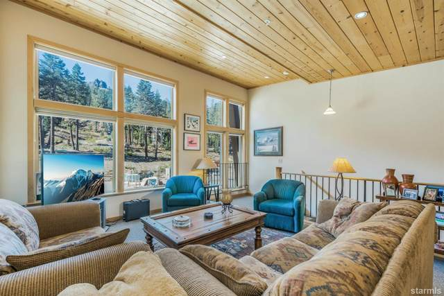 1150 Kirkwood Meadows Drive #8, Kirkwood, CA 95646 (MLS #133323) :: Kirkwood Mountain Realty
