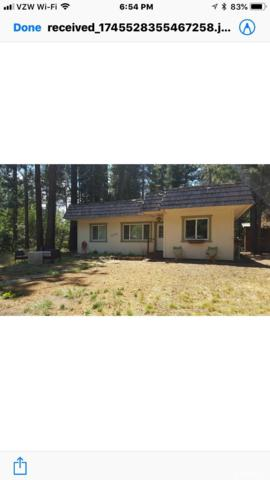 1100 Margaret Avenue, South Lake Tahoe, CA 96150 (MLS #128941) :: Sierra Sotheby's International Realty