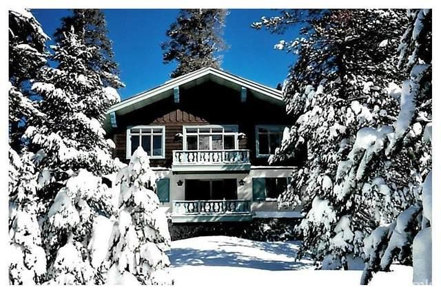 510 Larkspur Drive, Kirkwood, CA 95646 (MLS #131830) :: Kirkwood Mountain Realty