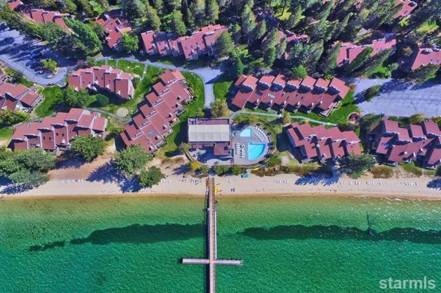 3535 Lake Tahoe Boulevard #619, South Lake Tahoe, CA 96150 (MLS #128060) :: Sierra Sotheby's International Realty