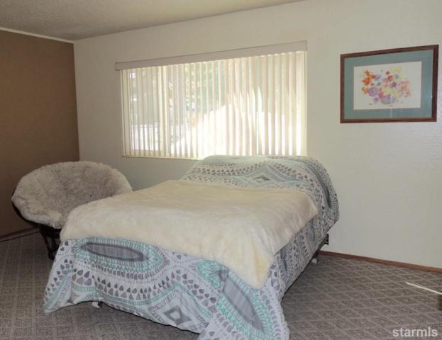 1281 Bonanza Avenue #1, South Lake Tahoe, CA 96150 (MLS #128842) :: Sierra Sotheby's International Realty