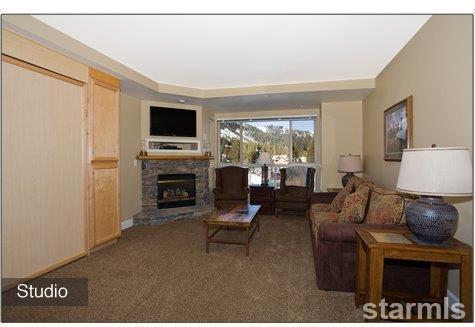 1399 Kirkwood Meadows Drive 3A, Kirkwood, CA 95646 (MLS #127870) :: Kirkwood Mountain Realty