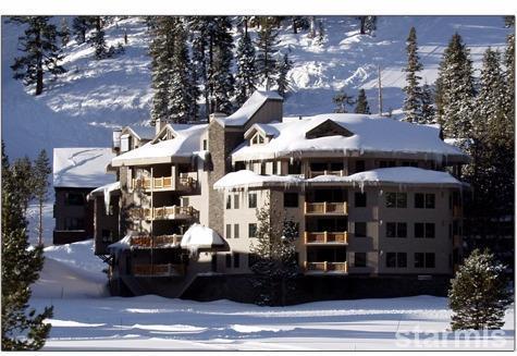 1200 Kirkwood Meadows Drive #213, Kirkwood, CA 95646 (MLS #127990) :: Kirkwood Mountain Realty