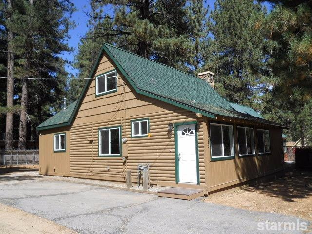2645 Kubel Avenue, South Lake Tahoe, CA 96150 (MLS #128297) :: Sierra Sotheby's International Realty