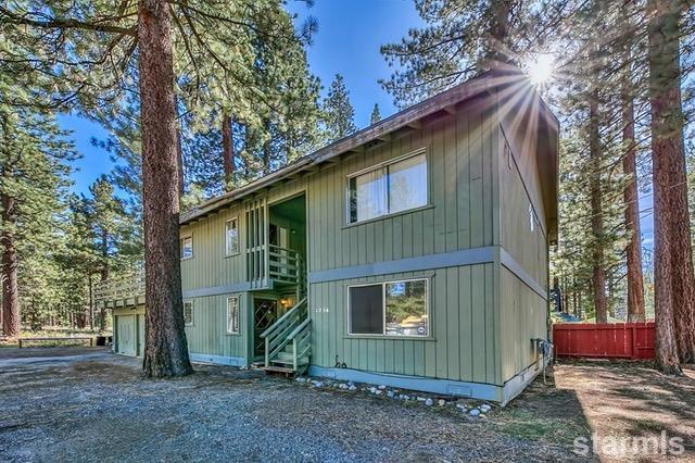 1256 Sierra Boulevard, South Lake Tahoe, CA 96150 (MLS #128340) :: Sierra Sotheby's International Realty