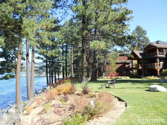 3371 Lake Tahoe Boulevard 1-C, South Lake Tahoe, CA 96150 (MLS #128382) :: Sierra Sotheby's International Realty
