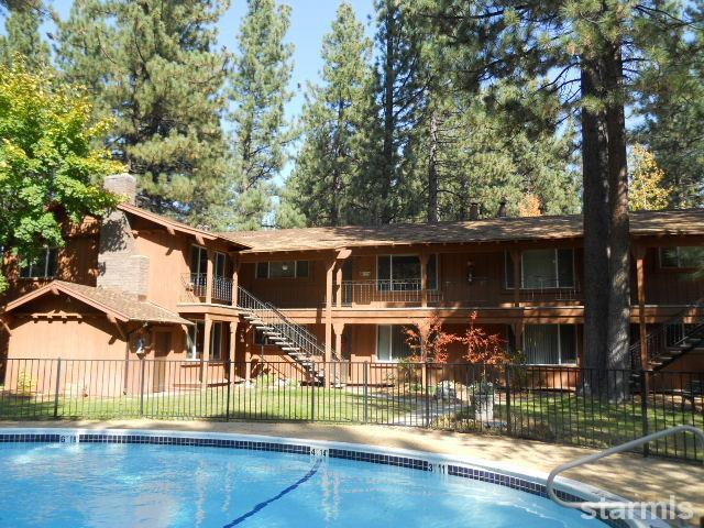 3617 Terry Lane #24, South Lake Tahoe, CA 96150 (MLS #128407) :: Sierra Sotheby's International Realty