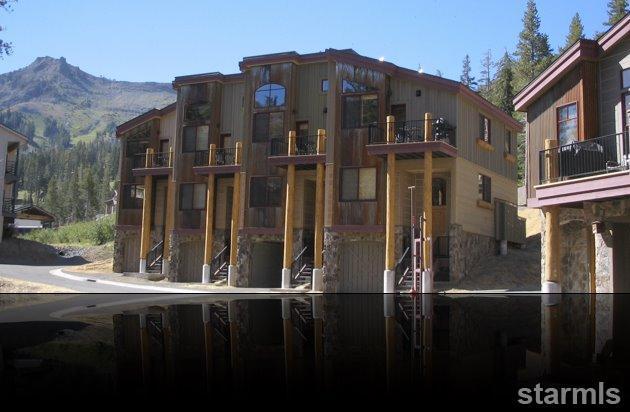 1050 Kirkwood Meadows Drive 4IVAB, Kirkwood, CA 95646 (MLS #128446) :: Kirkwood Mountain Realty