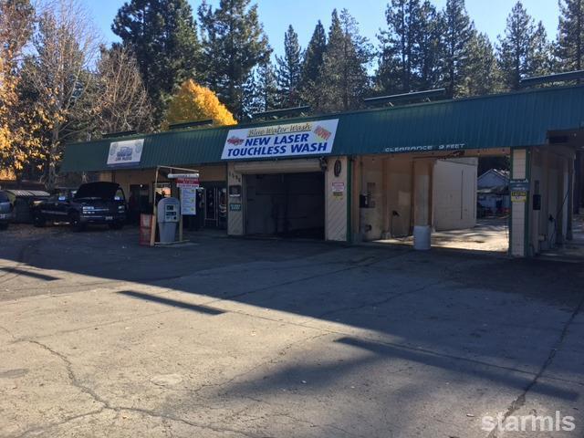 2596 Lake Tahoe Boulevard, South Lake Tahoe, CA 96150 (MLS #128452) :: Sierra Sotheby's International Realty