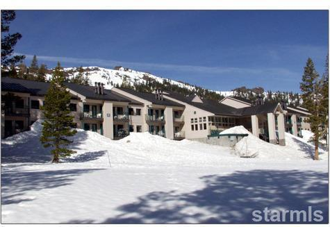 1120 Kirkwood Meadows Drive #109, Kirkwood, CA 95646 (MLS #128497) :: Kirkwood Mountain Realty