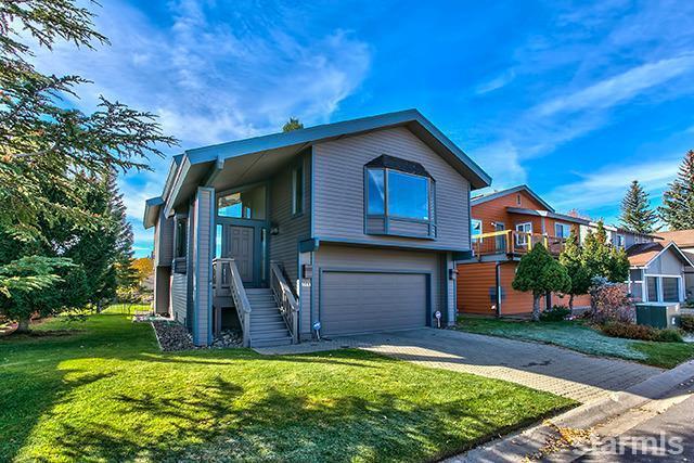 1661 Venice Drive, South Lake Tahoe, CA 96150 (MLS #128583) :: Sierra Sotheby's International Realty