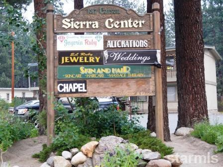 1017 Carson Avenue, South Lake Tahoe, CA 96150 (MLS #128639) :: Sierra Sotheby's International Realty