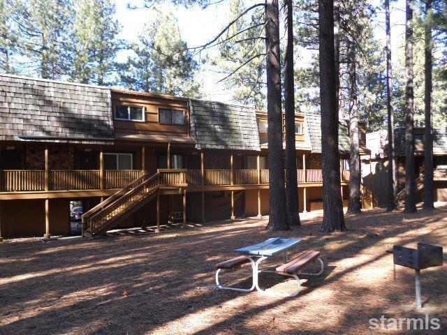 1200 Wildwood Avenue #16, South Lake Tahoe, CA 96150 (MLS #128680) :: Sierra Sotheby's International Realty