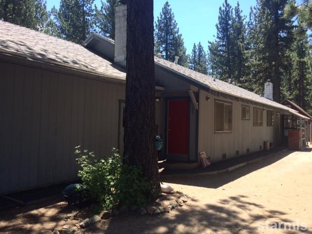 840 Modesto Avenue, South Lake Tahoe, CA 96150 (MLS #129618) :: Sierra Sotheby's International Realty