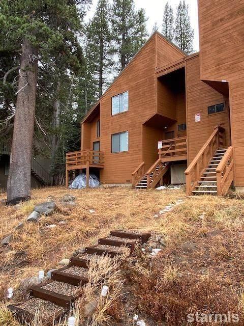 34099 Yarrow Place 139A, Kirkwood, CA 95646 (MLS #134989) :: Kirkwood Mountain Realty