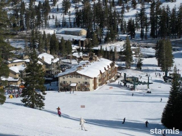 1399 Kirkwood Meadows Drive #1, Kirkwood, CA 95646 (MLS #127108) :: Sierra Sotheby's International Realty