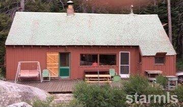 30450 West Lake Road #1, Kirkwood, CA 95646 (MLS #129164) :: Sierra Sotheby's International Realty