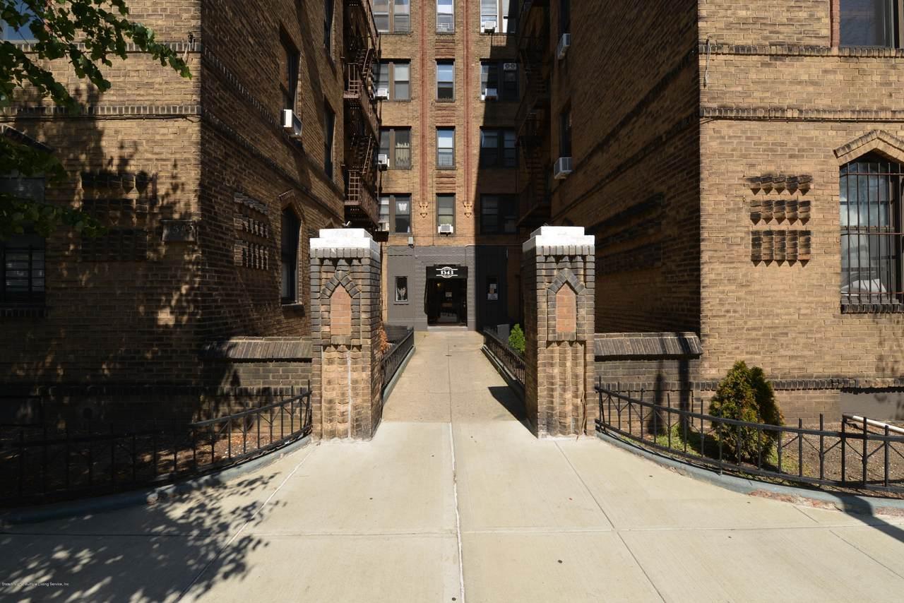 1543 1st Street - Photo 1