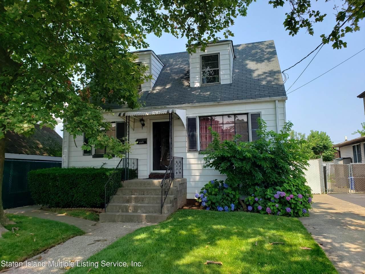 189 Adams Avenue - Photo 1
