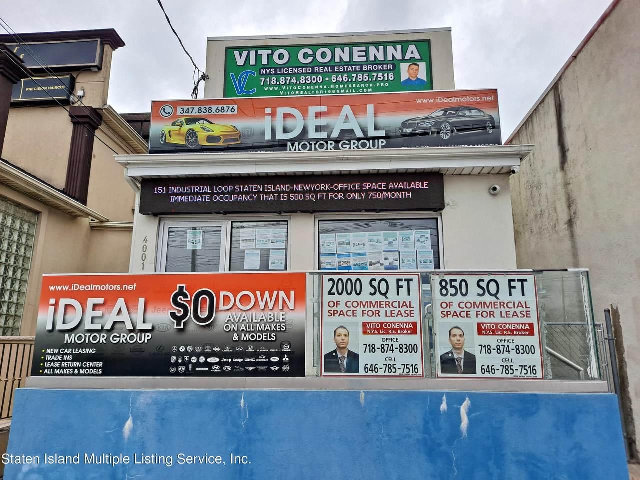 4001 Hylan Boulevard - Photo 1