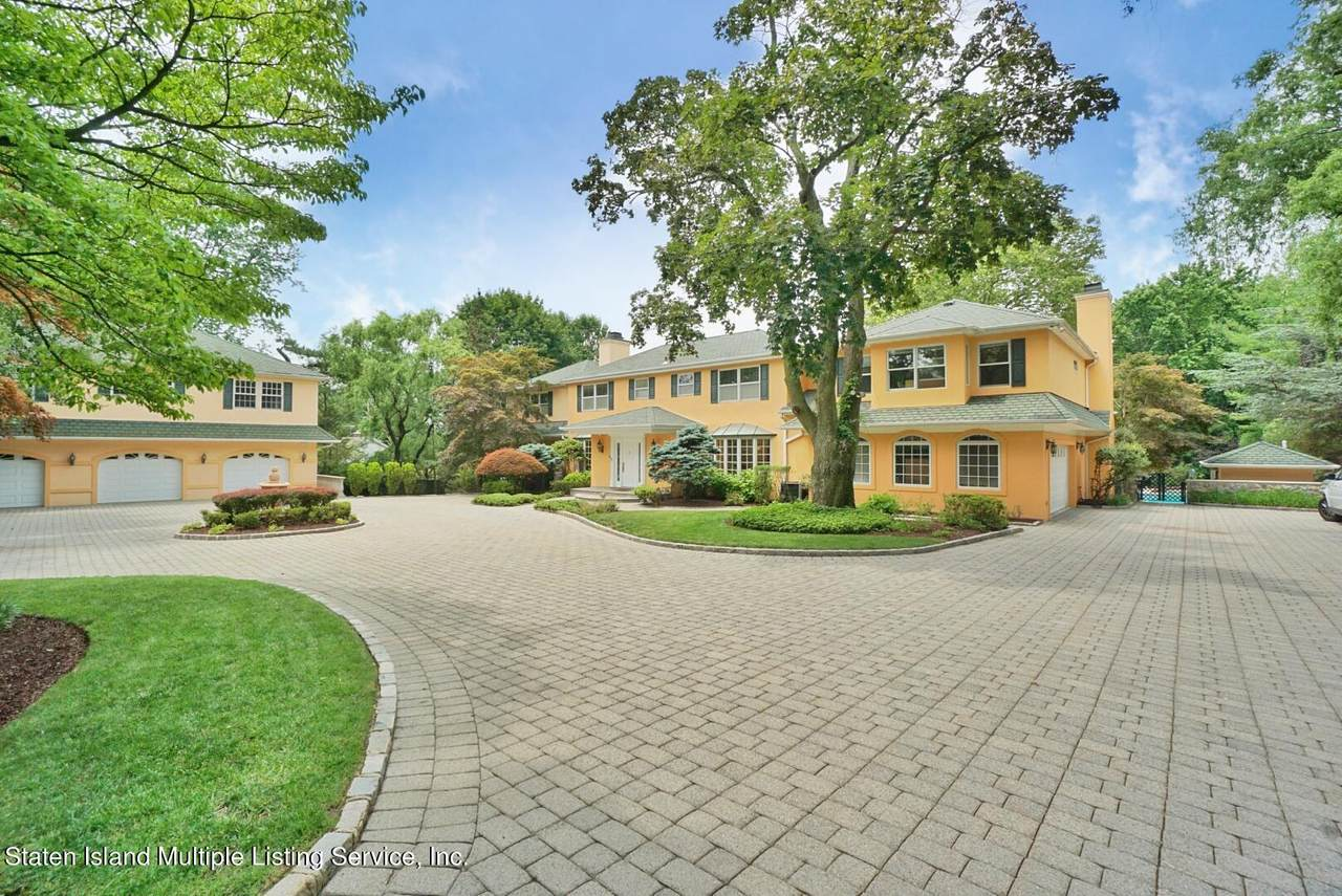 738 Todt Hill Road - Photo 1