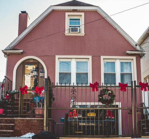 12 Cliffside Avenue, Staten Island, NY 10304 (MLS #1116169) :: The Napolitano Team at RE/MAX Edge