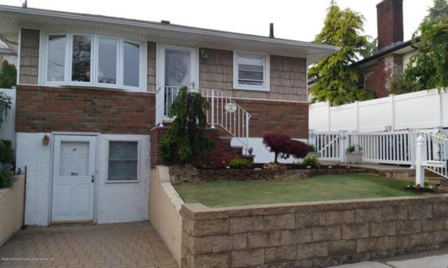 15 Guilford St, Staten Island, NY 10305 (MLS #1116228) :: The Napolitano Team at RE/MAX Edge