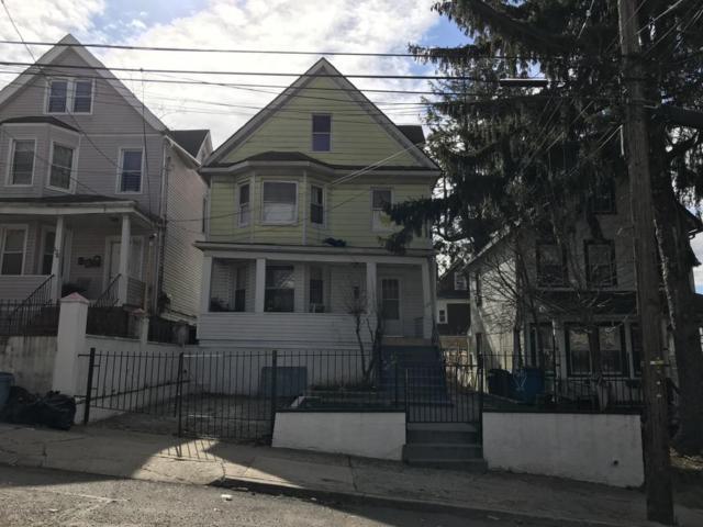 140 Winter Avenue, Staten Island, NY 10301 (MLS #1117349) :: The Napolitano Team at RE/MAX Edge