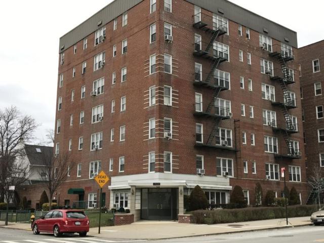 7520 Ridge Boulevard 6E, Brooklyn, NY 11209 (MLS #1117401) :: The Napolitano Team at RE/MAX Edge