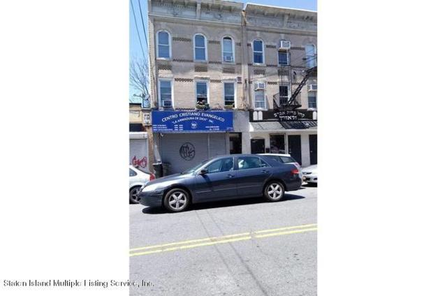 3710 12th Avenue, Brooklyn, NY 11218 (MLS #1117520) :: RE/MAX Edge
