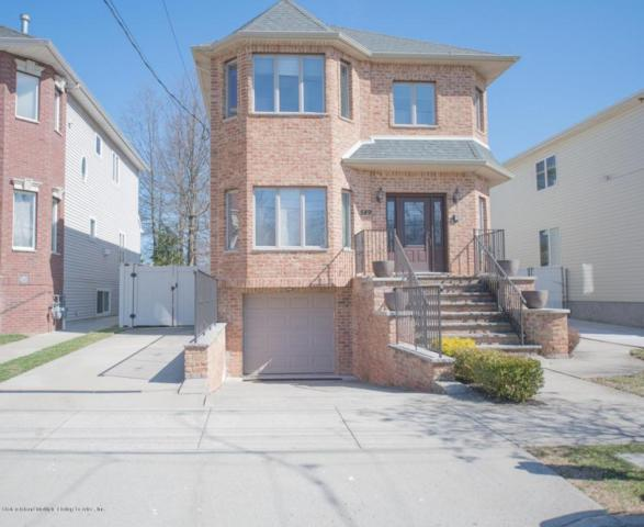 549 Main Street, Staten Island, NY 10307 (MLS #1117555) :: The Napolitano Team at RE/MAX Edge
