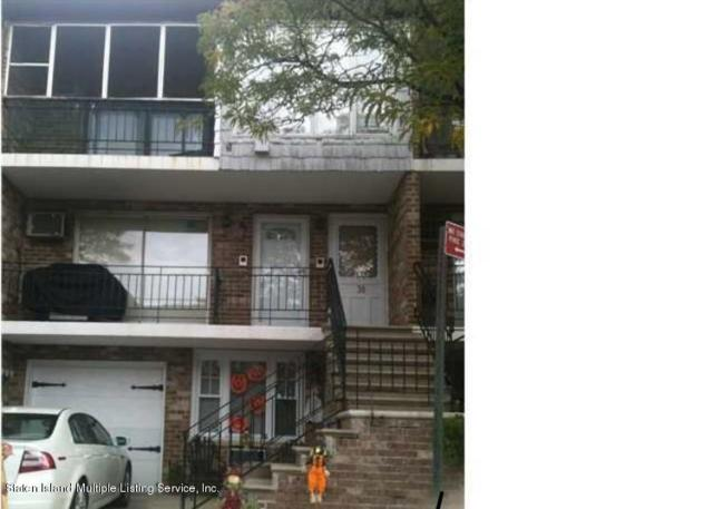 36 Racal Court A3, Staten Island, NY 10314 (MLS #1117648) :: The Napolitano Team at RE/MAX Edge