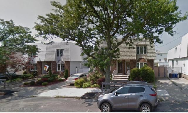 60 Thornycroft Avenue, Staten Island, NY 10312 (MLS #1117688) :: The Napolitano Team at RE/MAX Edge