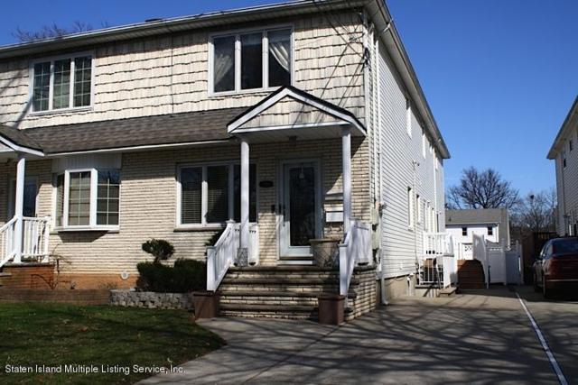 351 Great Kills Road, Staten Island, NY 10308 (MLS #1117728) :: The Napolitano Team at RE/MAX Edge