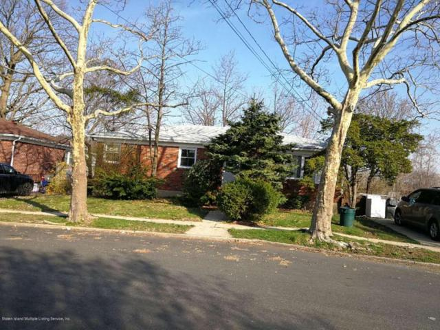80 Park Hill Circle, Staten Island, NY 10304 (MLS #1118454) :: RE/MAX Edge