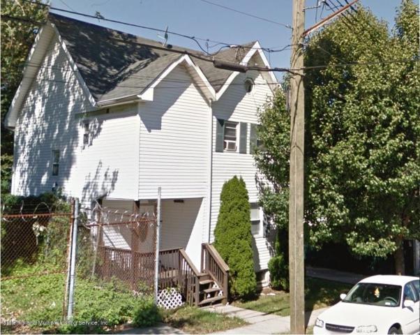 12 Clinton Avenue, Staten Island, NY 10301 (MLS #1121597) :: RE/MAX Edge