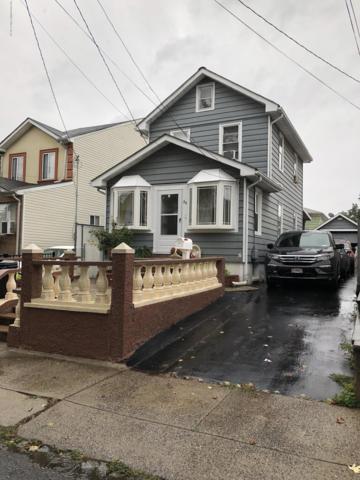 22 Ellington Street, Staten Island, NY 10304 (MLS #1122615) :: RE/MAX Edge