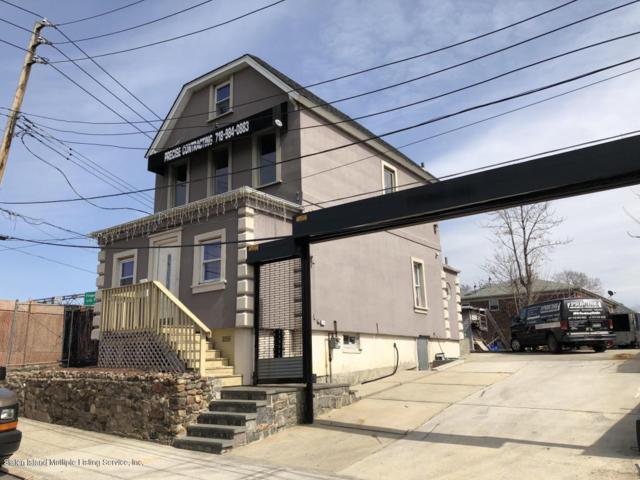 505 Britton Avenue, Staten Island, NY 10304 (MLS #1122649) :: RE/MAX Edge