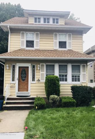 129 Drake Avenue, Staten Island, NY 10314 (MLS #1122867) :: RE/MAX Edge