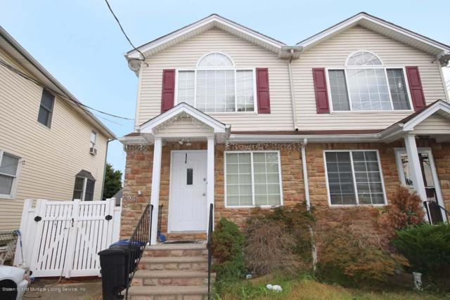 224 Wild Avenue, Staten Island, NY 10314 (MLS #1122987) :: RE/MAX Edge
