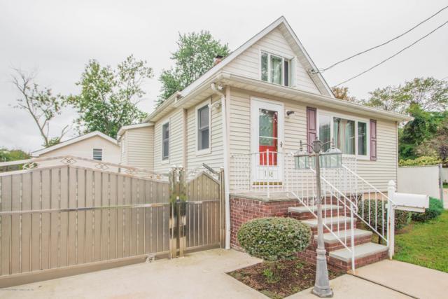 186 Burke Avenue, Staten Island, NY 10314 (MLS #1123031) :: RE/MAX Edge