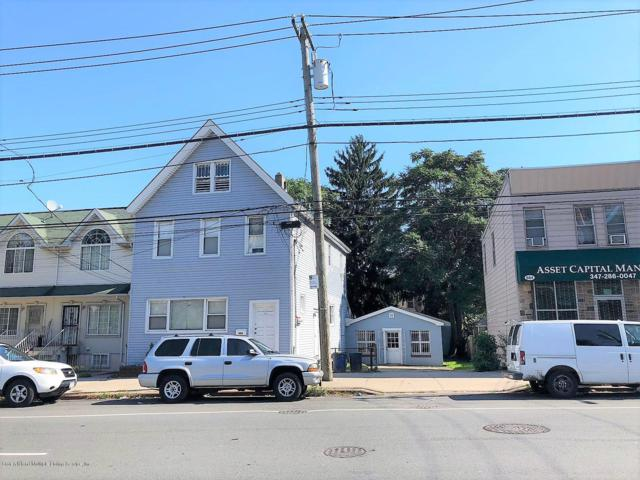 680 Richmond Road, Staten Island, NY 10304 (MLS #1123253) :: RE/MAX Edge