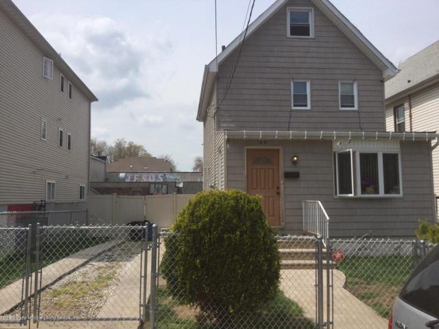 42 Caroline Street, Staten Island, NY 10310 (MLS #1123419) :: RE/MAX Edge