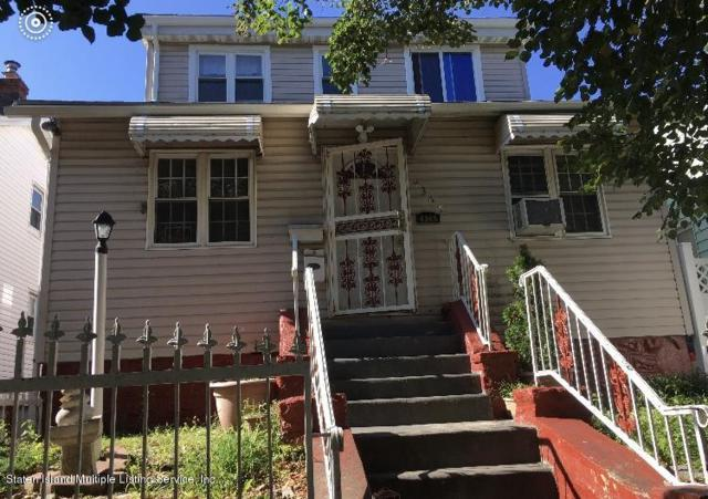 4365 Ely Avenue, Bronx, NY 10466 (MLS #1123634) :: RE/MAX Edge