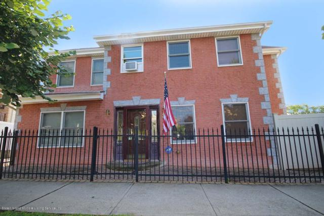 38 Laconia Avenue, Staten Island, NY 10305 (MLS #1123862) :: RE/MAX Edge